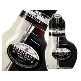Whisky Licor Sheridan´s 1 Litro