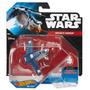 Auto Nave Wars Republic Gunship Star Wars Hot Wheels Rdf1