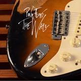 Adesivo Pink Floyd - Guitarra - Notebook - Carro E Moto