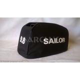 Capa Para Capo De Motor De Popa Sailor 9.8hp