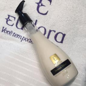 Hidratante Corporal Sensual Velvet 235ml Da Eudora