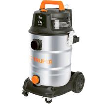 Aspiradora Industrial 8 Galones Liquido Solido Truper 12088