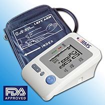 Aprobado Por La Fda Rms Monitor De Presión Arterial Digital