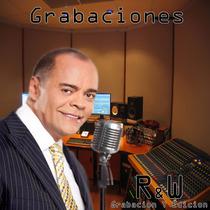 Waldemaro Martinez (voces, Tips, Jinglers, Presentaciones)
