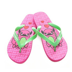 Hot Topic Sandalias T.u.k. So So Happy Taco Flip Flops M