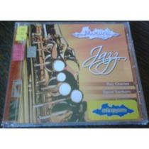 Jazz Sampler (cd, 2007) Yellowjackets / Joe Sample Fn4