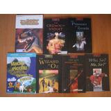 Vendo Varios Libros De Lectura En Ingles