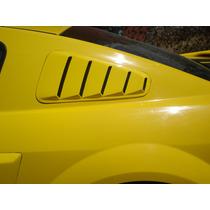 Ventanilla Tomas Aire Mustang Par 2005 Al 2009 Envio Gratis