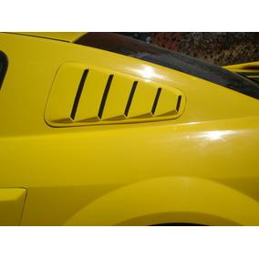 Toma Aire Mustang Ventanilla Par 2005 Al 2009 Envio Gratis