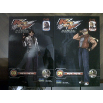 The King Of Fighters Lote De 2 Mangas