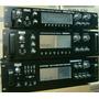 Amplificador Spain Sa 52 Usb 1000w Tuner