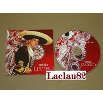 Lucero Cuando Sale Un Lucero 2004 Cd