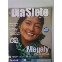 Revista Día Siete. Magaly #498. Idd
