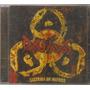 Desviados - Sistema De M.. ( Punk Rock Hardcore ) Cd Rock