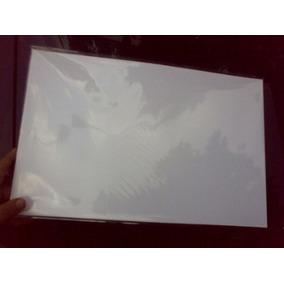 Papel Foto Brillante 260gm Resina 100% Blanco Doble Carta
