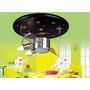Plafón Astronautas - Habitacion De Niño - Mod.laimx3069-3