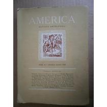 Guadalupe Amor Dos Nuevas Decimas Revista America Mex 1948