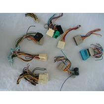 Adaptadores Conectores Para Autosterios Y Facil Instalacion