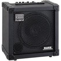 Roland Combo P/bajo Roland 30w, 1x10 Mod:cb-30
