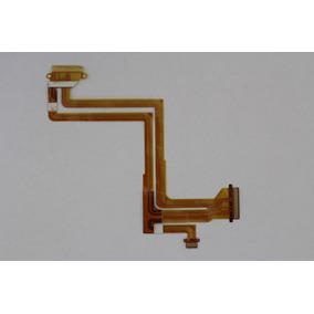 Flat/flex Cable Do Lcd Samsung Smx-f40bp, F43, F44, F53