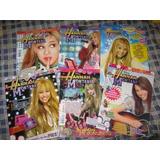 Revistas Hannah Montana