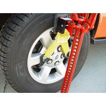 Gancho Hi-lift Para Llanta. Aplicacion Universal