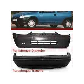 Kit Parachoque Dianteiro/tr Corsa 94 A 99 Wind Hatch