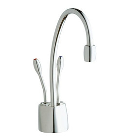 Dispensador Agua Caliente/temp Ambiente In Sink Erator Cromo