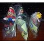 Mario Kart Wii Carritos De Friccion Venta Individual Mn4