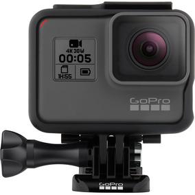 Gopro Hero 5 Black Go Pro Filmadora + Nota Fiscal