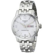 T República Popular China 200 Reloj De Acero Inoxidable De