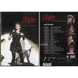 Olivia Newton John Live In Concert Dvd Original Korea