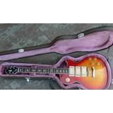 Guitarra Les Paul Ace Frehley