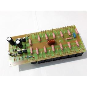 Placa Montada Para Amplificador 1000wrms 2 Ohms,potencia