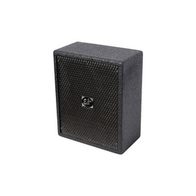Caixa Acústica Profissional Eco Som Rádio Parquerp10 Passiva