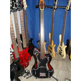 Bajo Electrico Baby Bass Sendel Fretless