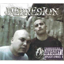 Depresion - Malvivientes ( Hip Hop Rap Mexicano ) Cd Rock