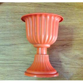 Macetas de plastico para plantas y flores pedestal tipo copa en mercado libre m xico - Pedestal para plantas ...