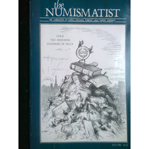 Monedas Revista The Numismatist Julio De 1981 En Ingles Maa