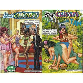 El Mil Chistes Paquete De 5 Revistas