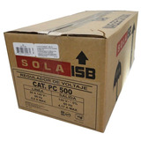 Regulador Sola Basic Pc-500,500va/500w,ferroresonante,4 Cont
