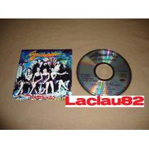 Garibaldi Los Hijos De Buda 1991 Compac Disc