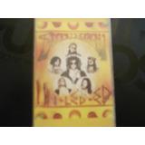 Caset Dread (led) Zeppelin Reggae