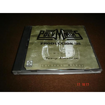 Polymarchs - Cd Album - Produccion ´95 * Vrn