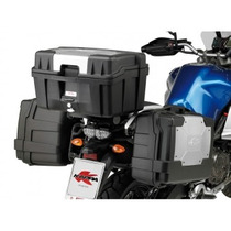 Kit Top Case Bmw G650gs Con Top Rack