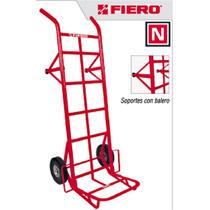 Diablo De Carga 450 Kg Industrial Mca Fiero Diablito 44479