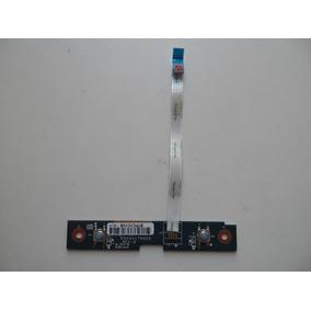 Botões Touchpad Notebook Hp G42-275br P/n: Da0ax1tr6d0