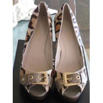 Vendo Preciosas Sandalias Via Uno