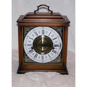 Reloj Antiguo Carillón Tres Musicas
