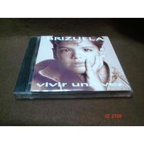 Brizuela -cd Album - Vivir Una Vez Sol1